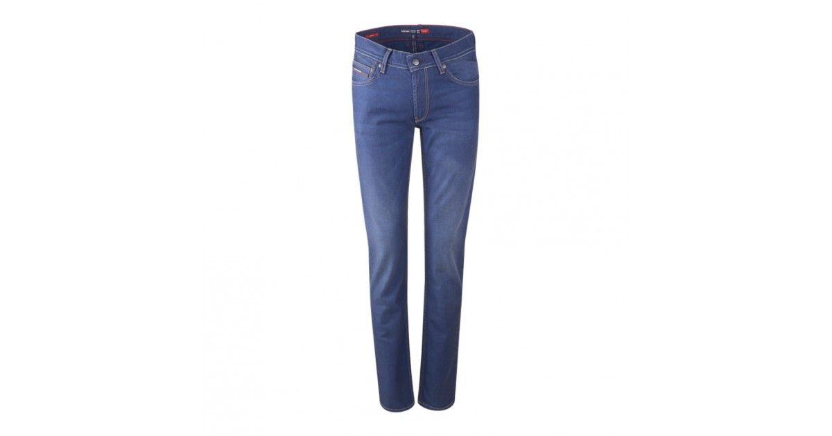 Jeans denim stretch | Lion of Porches